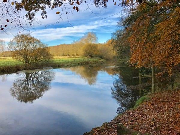 Hampshire-Avon