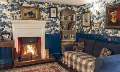 Top 5 cosiest cottages in the New Forest