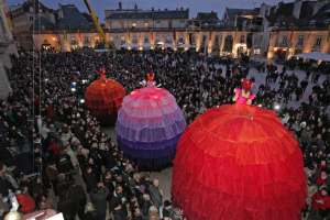 Norfolk and Norwich Festival activities